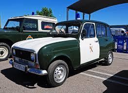 4L Guardia Civil